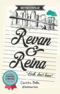 Revan & Reina cover