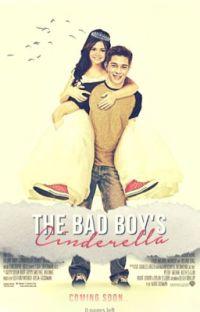 The Bad Boy's Cinderella cover