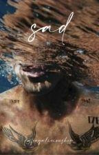 Sad | Harry Styles  by fergalicioushes