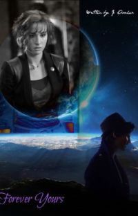 Forever Yours (A Doctor Who fanfic) cover