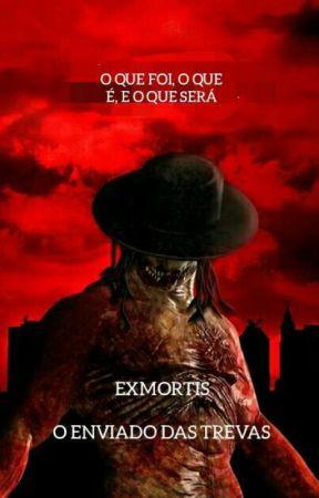 Exmortis: O enviado das trevas by WllTK5