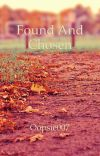 Found and Chosen cover