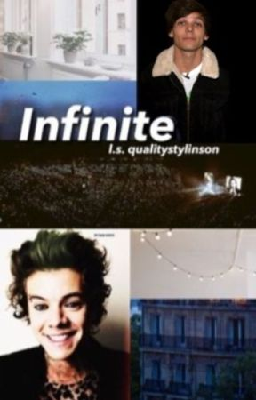 Infinite ✅ by qualitystylinson