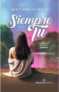 SIEMPRE TÚ © cover