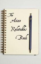 Asian Relatables by hitsujisaru
