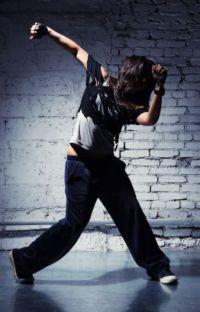Taniec moim życiem cover