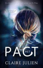 Het pact (NL) ✔️ door clairetie