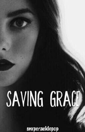 Saving Grace (Harry Styles) by snxpcracklepop