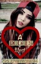 A Rogue's Heart by SouthernRose94