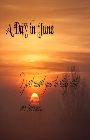 A Day in June//legend fanfic by herondalelucies