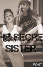 The secret Espinosa twin (a Magcon fan fiction ) by ziamtalks
