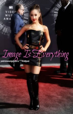 Image Is Everything by patrickstumpsfedora