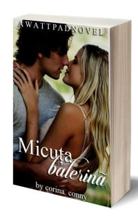 MICUȚA BALERINĂ (publicată) cover