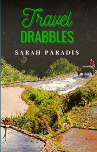 Travel Drabbles cover