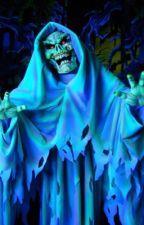 Longest horror story by tullius18
