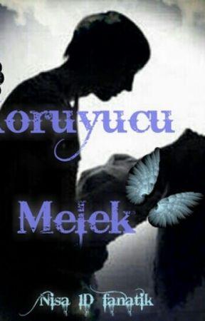 Koruyucu Melek by SugarBabyHarreh