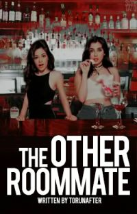 The Other Roommate (camren) cover