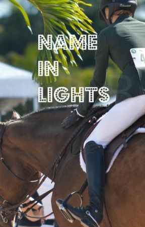 Name In Lights by Bigeqrider