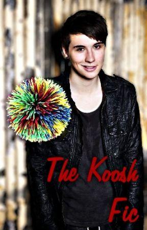 The Koosh Fic (Phan) by HeyItzJenine