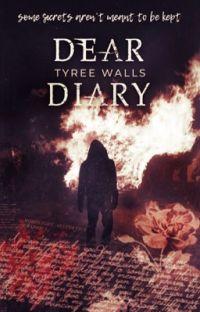 Dear Diary (Book #1) cover