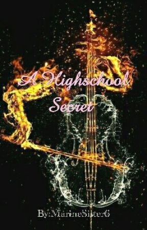 A Highschool Secret by MarineSister6
