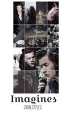 Harry Styles Imagines by SxualStyles