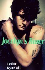 Jocelyn's River by TeilorK