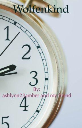 Wolfenkind by ashlynn23amber