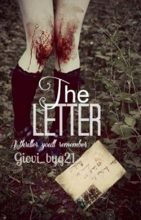 The Letter by giovi_byg21