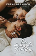 THE SNUGGLE THERAPY:CUDDLE SERVICE by kreachermuch
