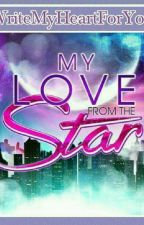 My Love From The Star  (lesbian) COMPLETED by WriteMyHeartForYou