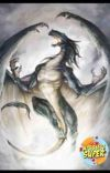 The Dragon Knight cover