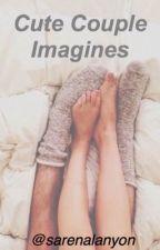 Cute Couple Imagines by sarenalanyon