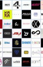 K-POP WITZE by lunachaaaan