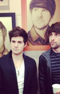 Adopted by Smosh?! (1/3) (COMPLETED) cover