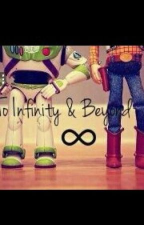 For Infinity and Longer, I Promise by _abbeysmart_