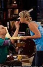 A Shenny Romance (Big Bang Theory Fanfic) by xghostwriterr
