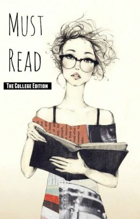 Must Read: The College Edition by MR-Entertainment