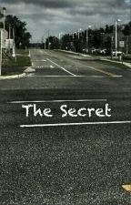 Gates of secrets - The Secret Package - book 1 by RubixCube109