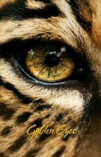 Golden Eyes (boyxboy) cover