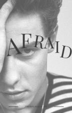 Afraid | Shawn Mendes  by twinpeakshawn