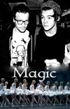 Magic (Larry Stylinson)✔️ cover