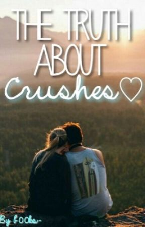 The Truth About Crushes by b00ks-