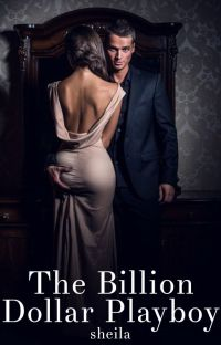 The Billion Dollar Playboy [#3] cover