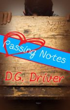 Passing Notes by DGDriver