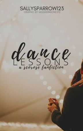 Dance Lessons - Scorose by SallySparrow123