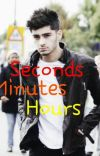 Seconds, Minutes, Hours cover
