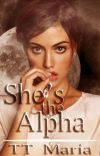 She's the Alpha [#1] cover