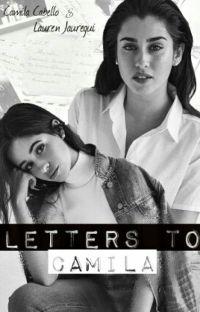 Letters To Camila - Segunda Temporada cover