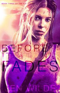 Before It Fades (The Eva Series #3) cover